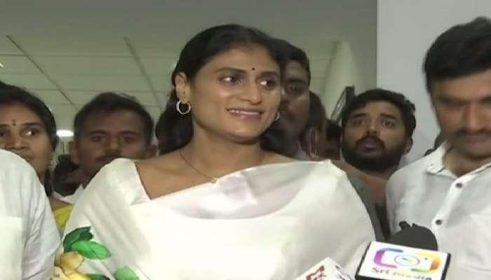 Ys Sharmila new party: వైఎస్ షర్మిల కొత్త పార్టీకు సలహాదారుల నియామకం, ఎవరో తెలుసా