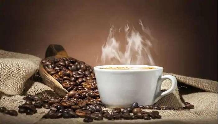 Coffee vs Heart: కాఫీ..అతిగా తాగితే ఆ ప్రమాదం పొంచి ఉంటుందట...తాజా పరిశోధన