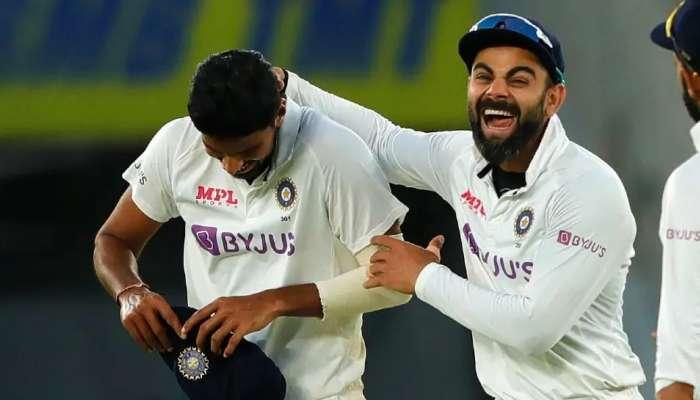 Ind vs Eng 3rd Test Highlights: నరేంద్ర మోదీ స్టేడియంలో రికార్డుల మోత మోగించిన Virat Kohli సేన