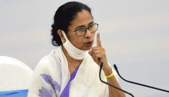 West Bengal Election: బెంగాల్లో 8 దశల్లో ఎన్నికలు జరపడంపై మమతా బెనర్జీ ఆగ్రహం