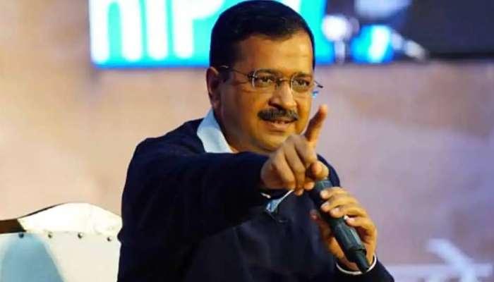 Arvind kejriwal: కొత్త రైతు చట్టాలు రైతులకు మరణ శాసనాలే