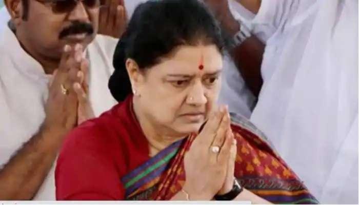 Tamilnadu politics: తమిళ రాజకీయాలకు  గుడ్ బై చెప్పిన శశికళ, హాట్టాపిక్గా మారిన ప్రకటన