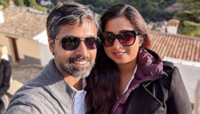 Shreya Ghoshal Pregnancy: తల్లి కాబోతున్నట్లు వెల్లడించిన సింగర్ శ్రేయా ఘోషల్, సంబరాలలో ఫ్యామిలీ