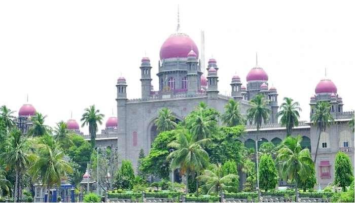 Telangana: రాజధాని నగరంలో అక్రమ కట్టడాలు, హైకోర్టు సీరియస్