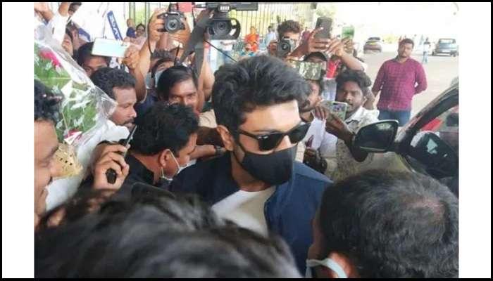 Acharya shooting: ఆచార్య షెడ్యూల్ ముగించుకున్న Ram Charan