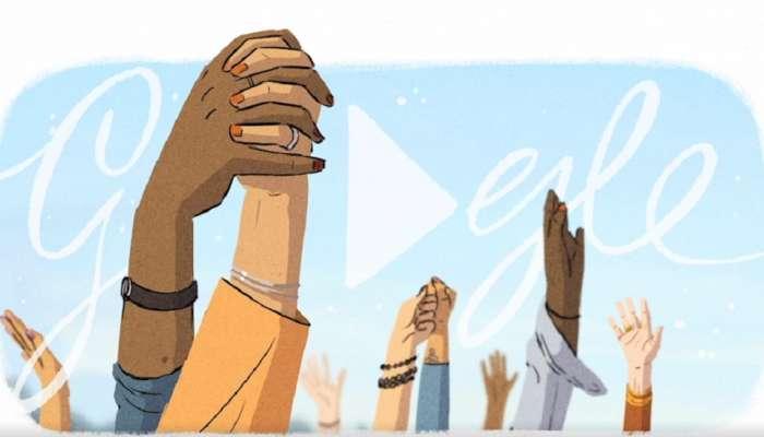 Google Doodle: మహిళా మహారాణులకు Womens Day 2021 శుభాకాంక్షలు తెలిపిన గూగుల్