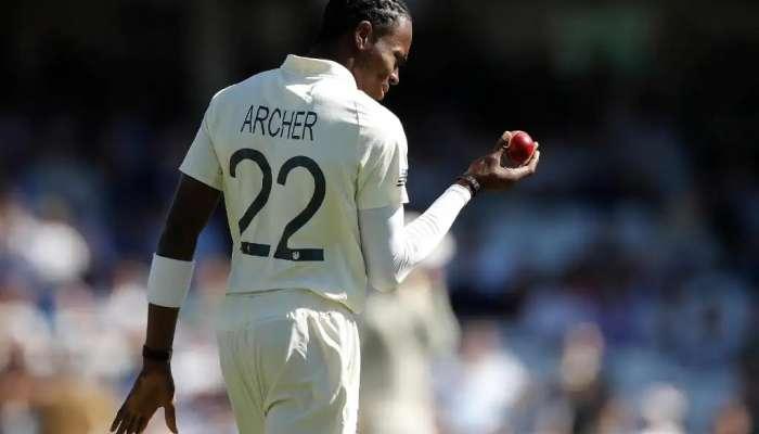 India vs England: టీ20 సిరీస్కు ముందే ఇంగ్లాండ్ జట్టుకు ఎదురుదెబ్బ, గాయం నుంచి కోలుకోని పేసర్ Jofra Archer