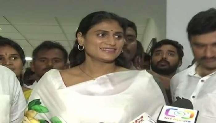 YS Sharmila: తెలంగాణ ప్రభుత్వంపై విమర్శలు ఎక్కుపెట్టిన షర్మిల
