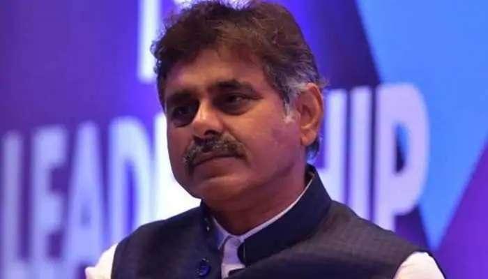 Konda Vishweshwar reddy: కాంగ్రెస్ పార్టీకి షాక్, కొండా విశ్వేశ్వర్ రెడ్డి రాజీనామా