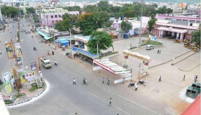 Tirupati Bypoll: తిరుపతి ఉపఎన్నికలో ఆ పార్టీలు పోటీ చేస్తాయా