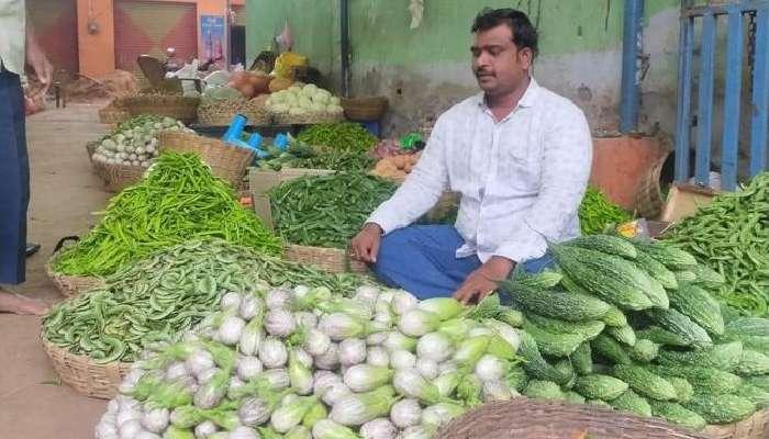 Andhra pradesh: ఆ మున్సిపాలిటీ ఛైర్మన్గా కూరగాయలమ్మేవ్యక్తి  ఎన్నిక