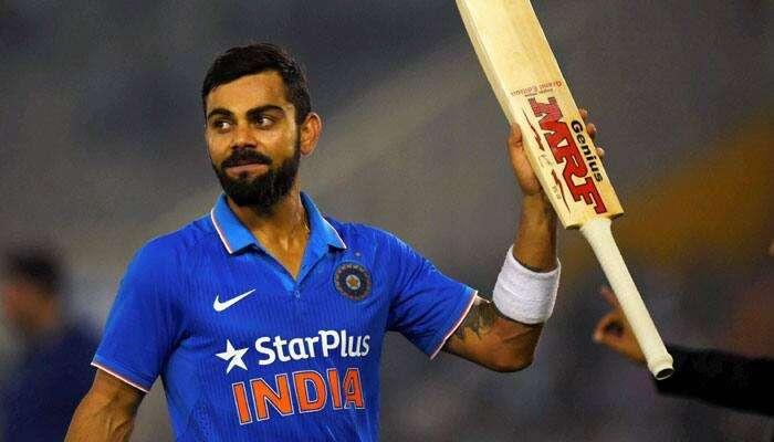 India vs England 1st ODI: అరుదైన ఘనతకు అడుగు దూరంలో టీమిండియా కెప్టెన్ విరాట్ కోహ్లీ