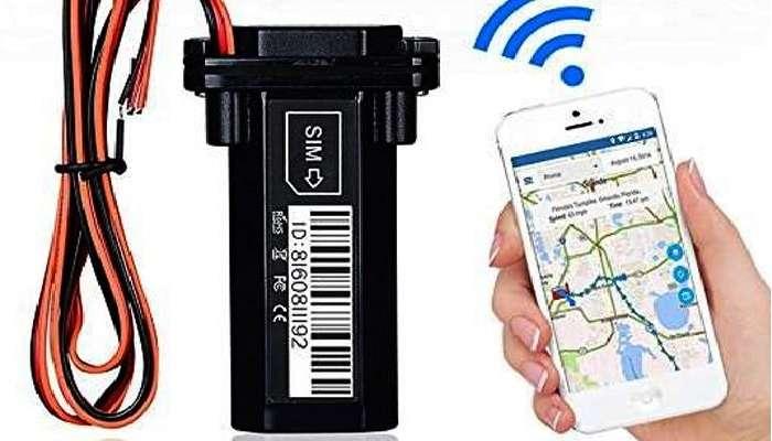 GPS tracker harrassment: జీపీఎస్ అమర్చి మరీ..వివాహితకు వేధింపులు