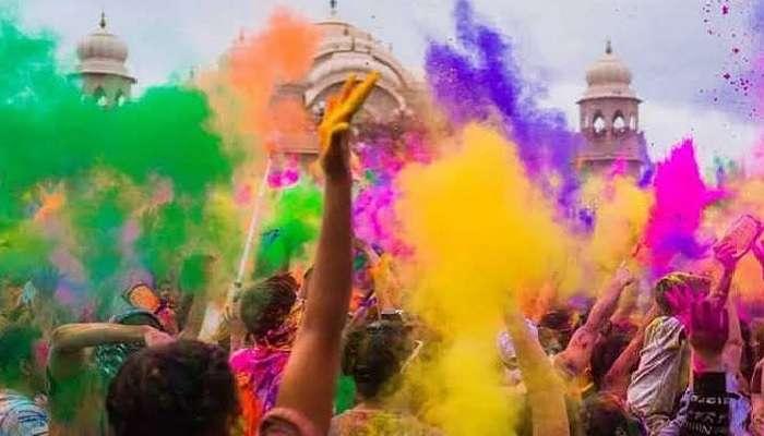 Holi 2021 Skin Care: హోలీ పండుగతో జర జాగ్రత్త, ఏమేం పాటిస్తూ హోలీ జరుపుకోవాలంటే