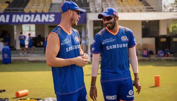 IPL 2021: ముంబై ఇండియన్స్కు భారీ ఊరట, ఆటగాళ్లు, సహాయక సిబ్బందికి COVID-19 నెెగెటివ్