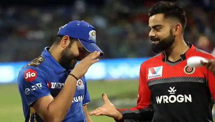 MI vs RCB 1st IPL 2021 match : ఐపిఎల్ 2021లో ఉత్కంఠరేపిన తొలి మ్యాచ్.. ముంబైపై కోహ్లీ సేన విజయం