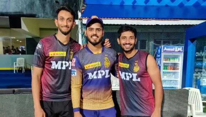 SRH vs KKR Match Highlights: ఐపీఎల్ చరిత్రలో అరుదైన విజయాన్ని అందుకున్న కోల్కతా నైట్ రైడర్స్