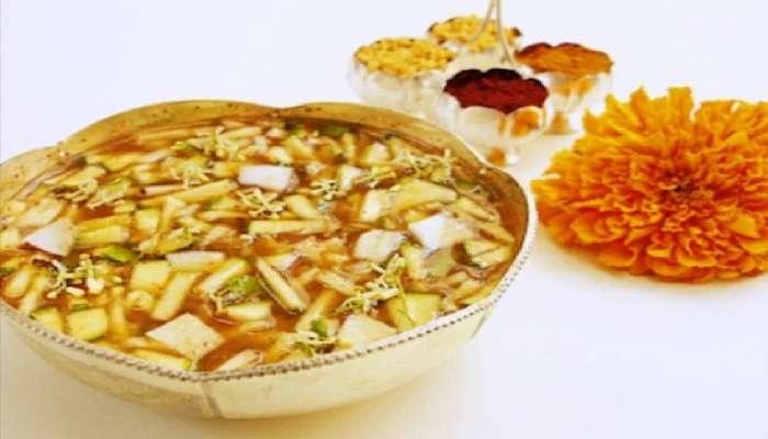 Ugadi Pachadi Recipe: షడ్రుచుల సమ్మేళనం ఉగాది పచ్చడి తయారుచేయు విధానం, ప్రాముఖ్యత