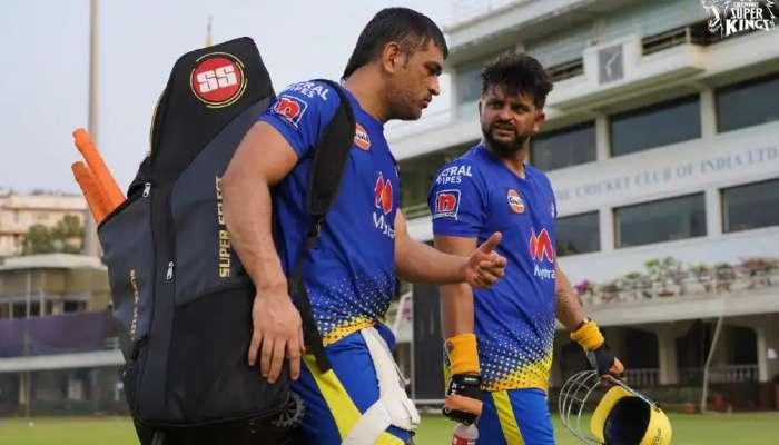IPL 2021: సీఎస్కే జట్టు ఆ తప్పిదం రిపీట్ చేస్తే MS Dhoniపై వేటు తప్పదు, కారణమిదే