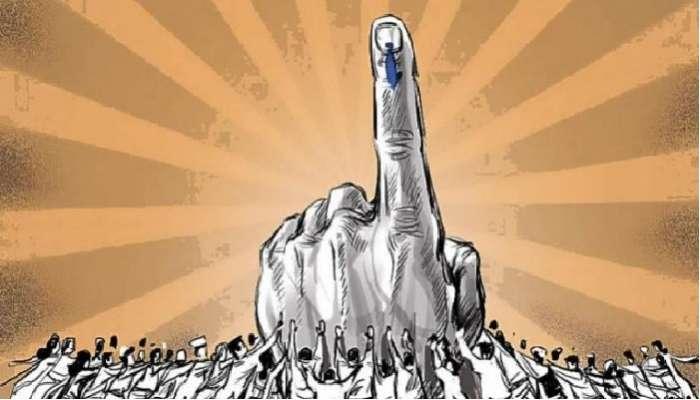Tirupati by polls: తిరుపతి ఉప ఎన్నికలో తగ్గిన పోలింగ్ శాతం