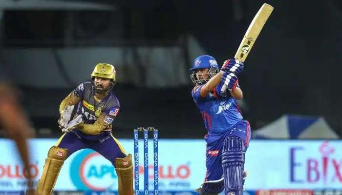 IPL 2021: 6 బంతుల్లో 6 ఫోర్లు బాదడంపై DC ఓపెనర్ Prithvi Shaw గేమ్ ప్లాన్ చెప్పేశాడు