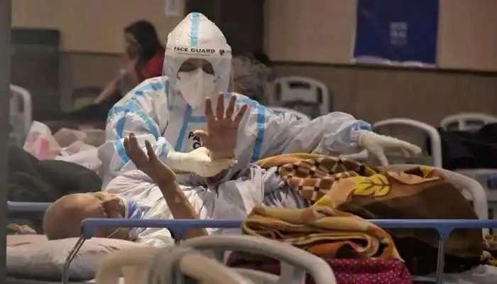 India Corona Updates: దేశంలో మళ్లీ పెరిగిన కరోనా కేసులు, మరణాల సంఖ్య
