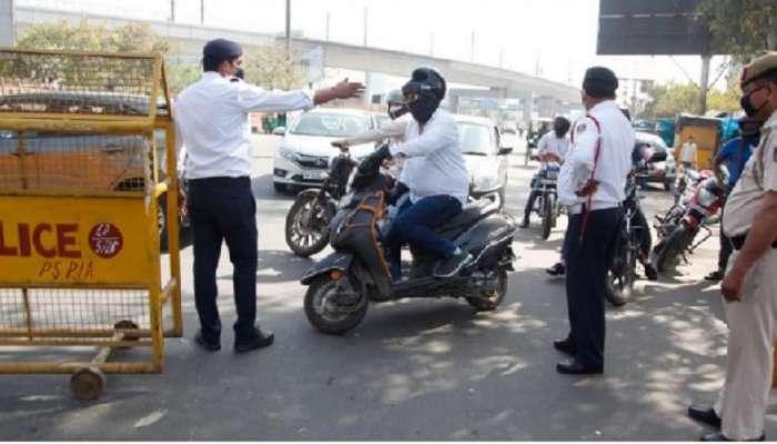 AP Curfew: మద్యాహ్నం 12 గంటలు దాటితే..ఏపీలో నో ఎంట్రీ