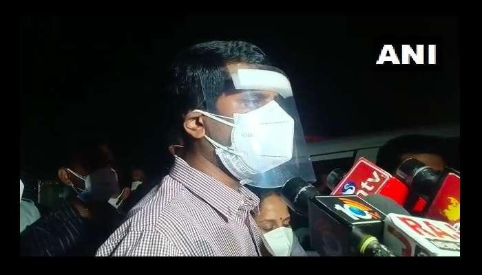RUIA Hospital tragedy: తిరుపతి రుయా ఆస్పత్రిలో Oxygen అందక 11 మంది కరోనా రోగుల మృతి