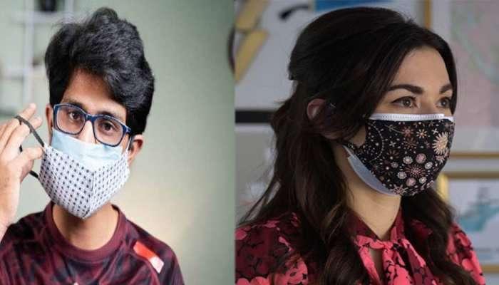 Double Mask: డబుల్ మాస్క్ ఎంతవరకూ క్షేమం, కేంద్రం మార్గదర్శకాలు