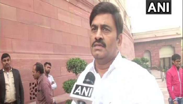 MP Raghuramakrishnam Raju arrest: ఎంపీ రఘురామ కృష్ణ రాజు అరెస్ట్.. నాన్-బెయిలబుల్ కేసు నమోదు