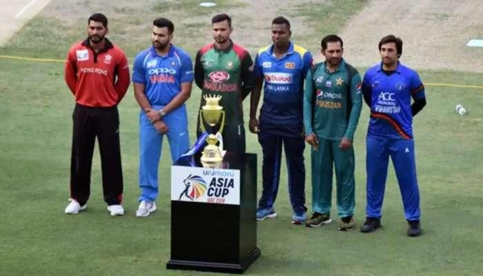 Asia Cup 2021 Cancel: కరోనా ఎఫెక్ట్, ఆసియా కప్ రద్దు చేసిన శ్రీలంక క్రికెట్ బోర్డ్