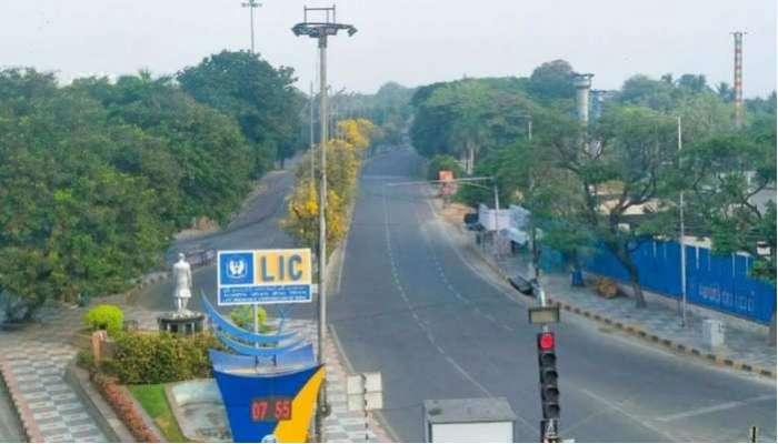 Telangana Lockdown: తెలంగాణలో ఇవాళ్టి నుంచి లాక్డౌన్ మరీ కఠినం