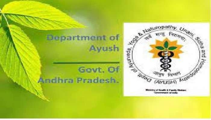 Krishpatnam medicine: ఆయుర్వేదానికి ఐసీఎంఆర్కు సంబంధం లేదు