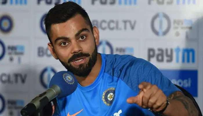Virat Kohli About Vegan: కోడిగుడ్ల వివాదంపై Team India కెప్టెన్ విరాట్ కోహ్లీ ఏమన్నాడంటే