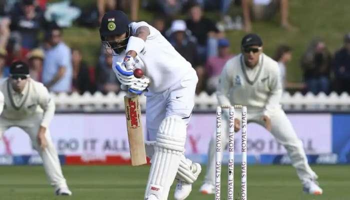 ICC WTC Final: డబ్ల్యూటీసీ ఫైనల్, Team Indiaలో ఆందోళన పెంచుతున్న కివీస్ రికార్డులు