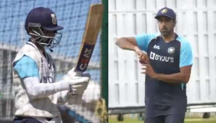 WTC Final 2021: సౌతాంప్టన్లో Team India ప్రాక్టీస్ వీడియో షేర్ చేసిన BCCI