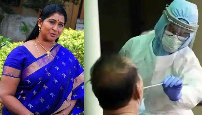Actress Kavitha's son died: కరోనాతో కవిత కుమారుడు మృతి, భర్త పరిస్థితి విషమం