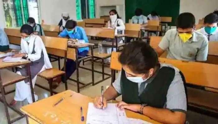 AP Exams: ఏపీలో పదవ తరగతి , ఇంటర్మీడియట్ పరీక్షలకు రంగం సిద్ధం