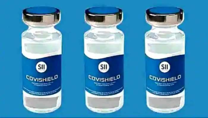 Covidshield vaccines: రాష్ట్రానికి భారీగా కోవిషీల్డ్ వ్యాక్సిన్ డోసులు