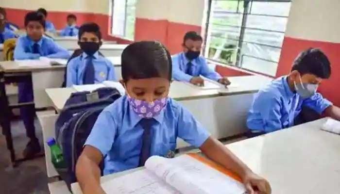 Schools reopening in Telangana: స్కూల్స్ పునఃప్రారంభంపై కేబినెట్ భేటీలో నిర్ణయం