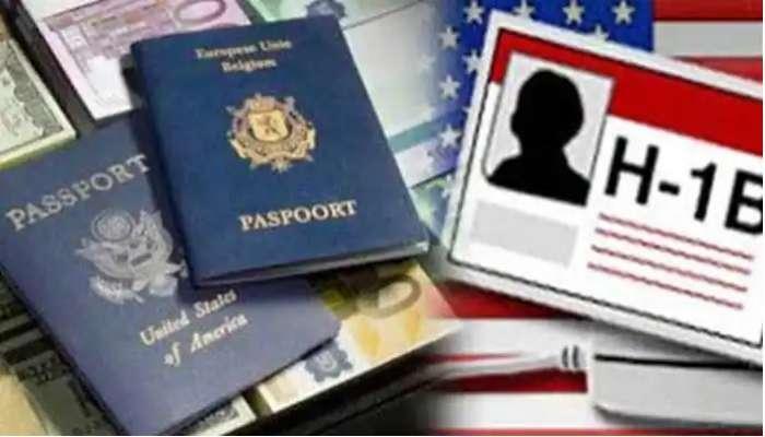 H1B Visa: హెచ్ 1 బీ వీసాల్ని అమెరికా రెట్టింపు చేయనుందా..కారణమేంటి