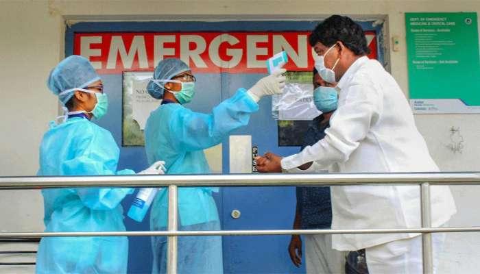India Corona Vaccination: ఇండియాలో తాజాగా 41 వేల మందికి కరోనా పాజిటివ్, అదే స్థాయిలో మరణాలు