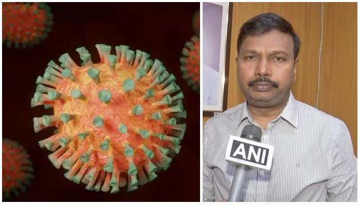 Delta virus transmits through air: డెల్టా వైరస్ గాలి ద్వారా సోకుతుంది