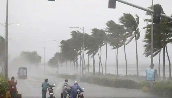 Heavy rains: బంగాళాఖాతంలో అల్పపీడనం.. ఏపీలో భారీ వర్షాలు