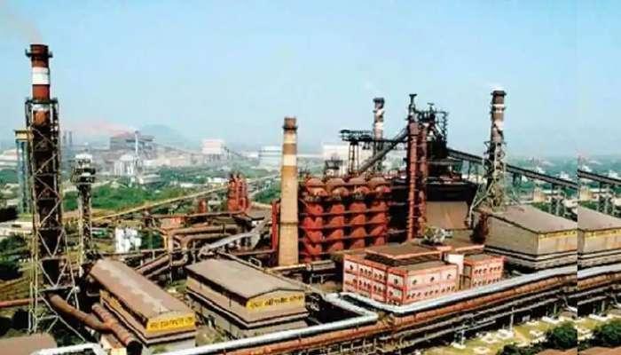 Vizag Steel Plant Issue: విశాఖ స్టీల్ప్లాంట్ ఉద్యమం ఇకపై మరింత ఉధృతం