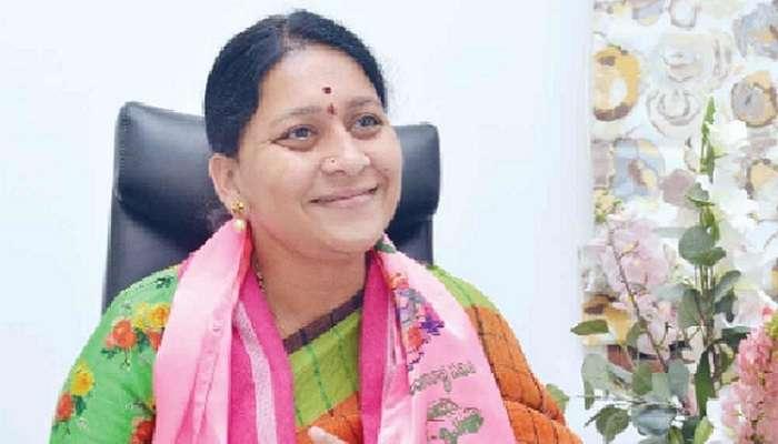TRS MP Maloth Kavitha: టీఆర్ఎస్ ఎంపీ మాలోత్ కవితకు 6 నెలల జైలు శిక్ష