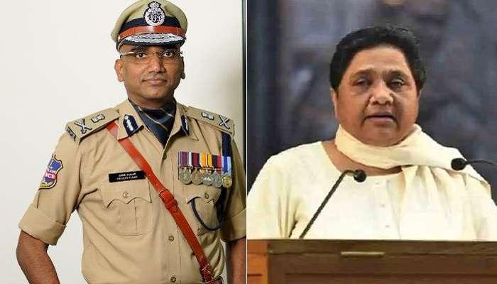 RS Praveen Kumar to join BSP: బీఎస్పీలో చేరనున్న ప్రవీణ్ కుమార్ ?