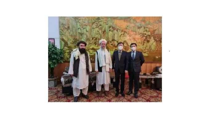 China and Talibans: తాలిబన్లతో ద్వైపాక్షిక చర్చలు జరిపిన చైనా, దేశ పునర్నిర్మాణంలో చేయూత