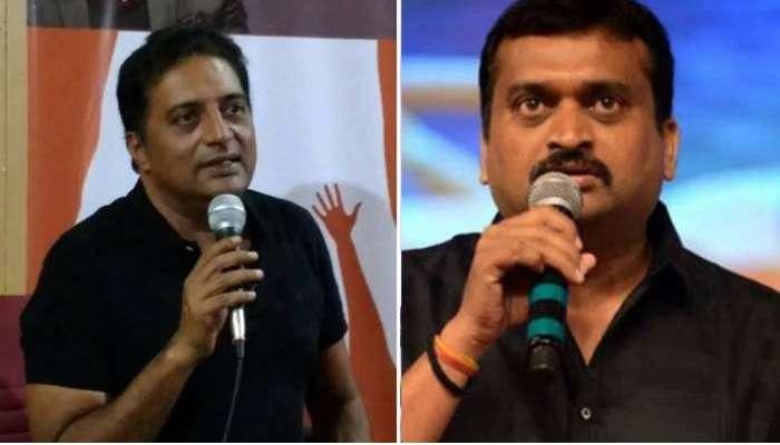 MAA Elections 2021: మా ఎన్నికల్లో వర్గపోరు, బండ్ల గణేశ్ వర్సెస్ జీవితా రాజశేఖర్