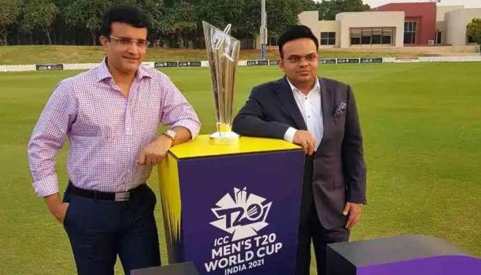 Team india for T20 world cup: టీ20 వరల్డ్ కప్కి వెళ్లే భారత జట్టు ఇదే.. shikhar dhawan తప్పని నిరాశ